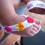 modele au crochet pour bebe
