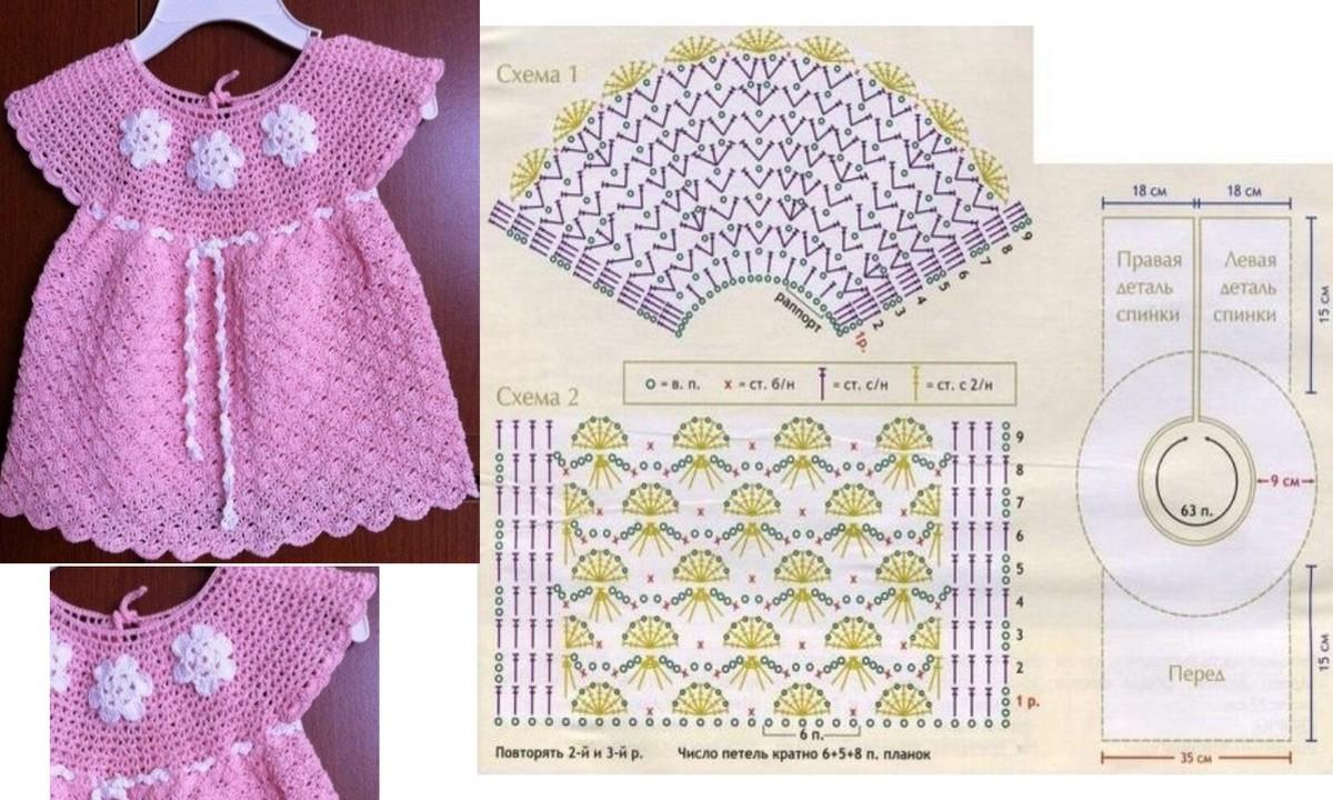 modele crochet bebe gratuit. Black Bedroom Furniture Sets. Home Design Ideas