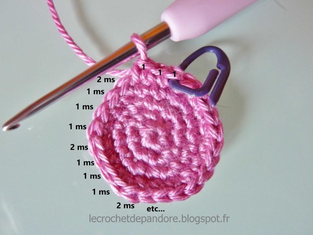 modele crochet facile pour debutant 2. Black Bedroom Furniture Sets. Home Design Ideas