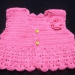 modele crochet pour bebe gratuit