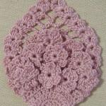patron crochet japonais gratuit