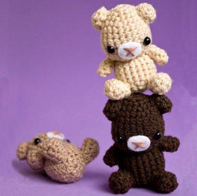 tricoter un animal