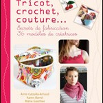 tricot crochet couture