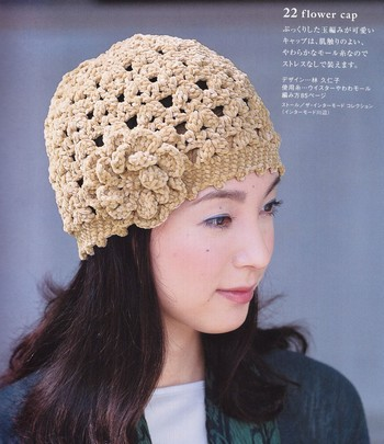 tuto crochet bonnet femme. Black Bedroom Furniture Sets. Home Design Ideas