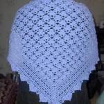 modele crochet chale