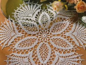modele crochet napperon gratuit (7)