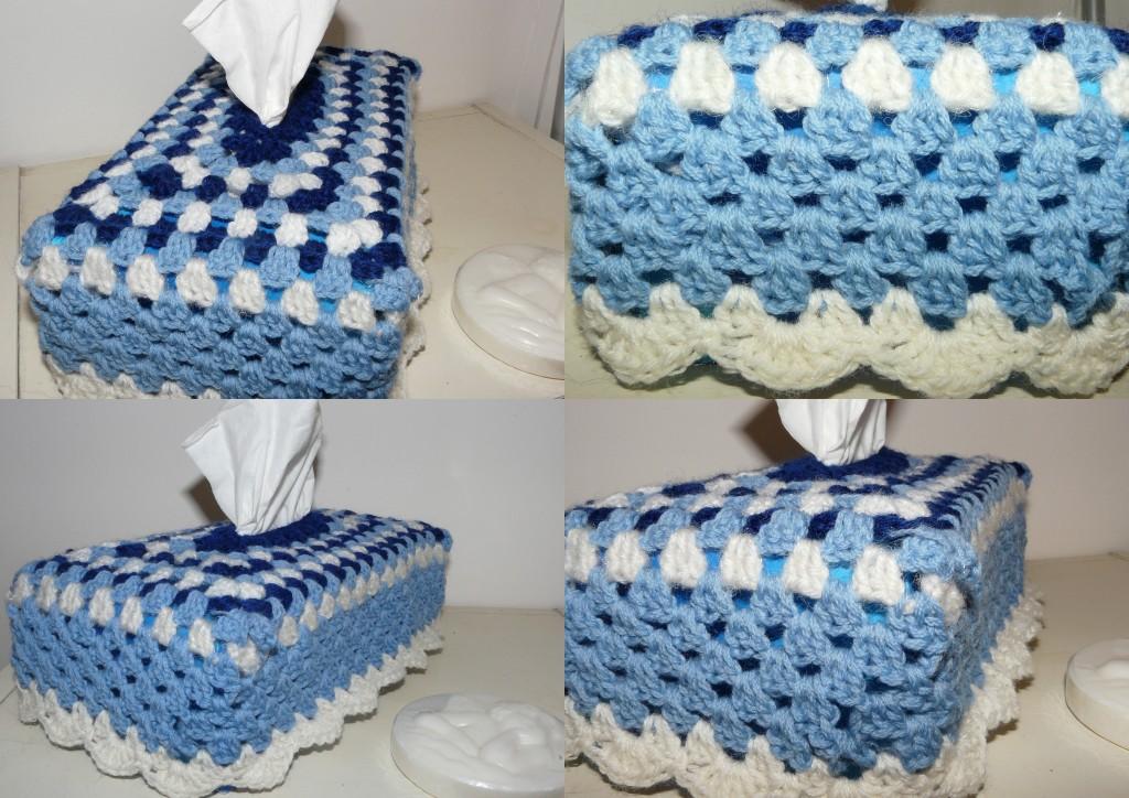 Patron crochet salle de bain 7 - Crochets salle de bain ...