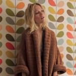 tricot crochet femme