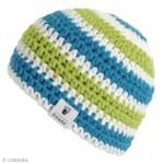 tricot crochet instructions
