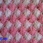 tricot crochet instructions