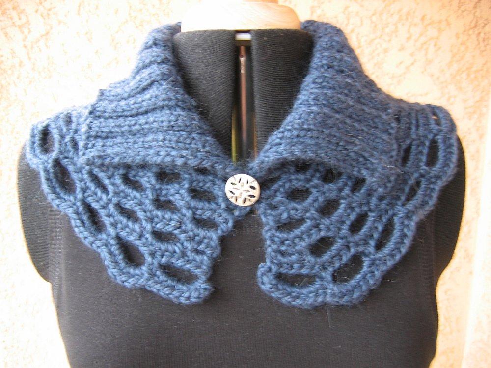 tricoter quebec