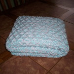 modele crochet couverture
