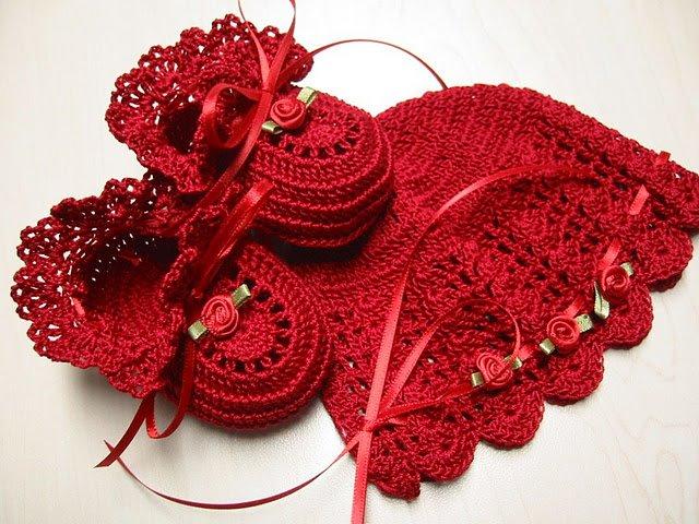 Crochet Francais : modele crochet en francais