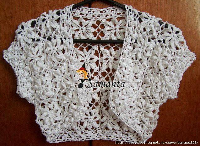 modeles de crochets