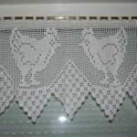 modele crochet pour cuisine