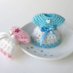 patron crochet miniature