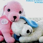 patron crochet unicornio