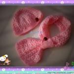 grille crochet bebe