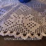 modele crochet filet gratuit