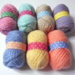 modele crochet laine