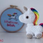 modele crochet miniature gratuit