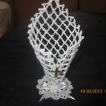 modele crochet pour dragees
