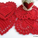 redheart patron crochet