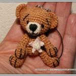 tuto crochet nounours