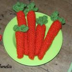 tuto crochet nourriture