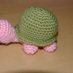 tuto crochet tortue
