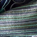tuto crochet tunisien double