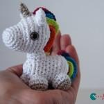tuto licorne crochet