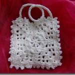 modele crochet dentelle gratuit