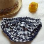 modele crochet maillot de bain