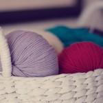 modele crochet panier