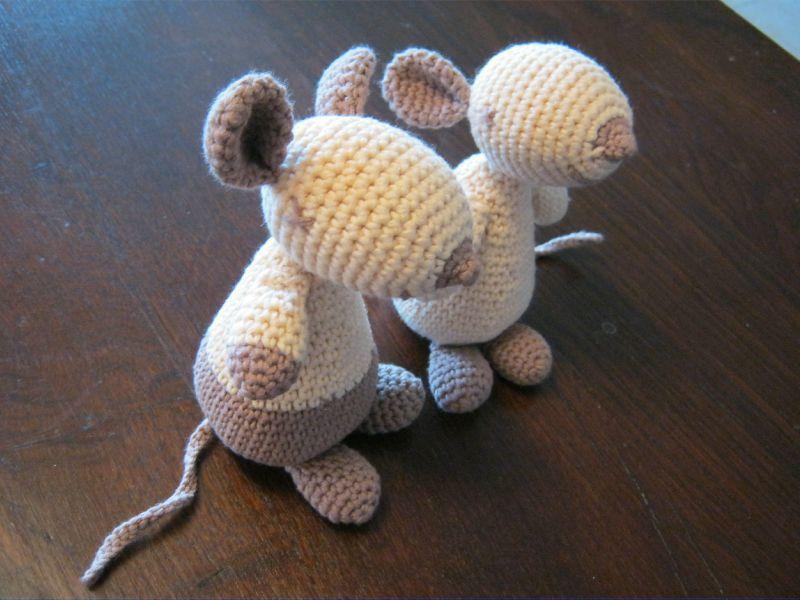 Modele gratuit d animaux au crochet - Image d animaux gratuit ...