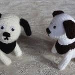 patron animaux crochet gratuit
