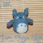 patron au crochet de totoro amigurumi