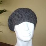 patron crochet bonnet femme