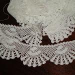 patron crochet dentelle