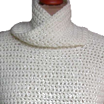 patron veste crochet gratuit