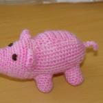 tuto crochet doudou