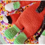 tuto crochet lalylala