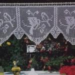 patron crochet d'art