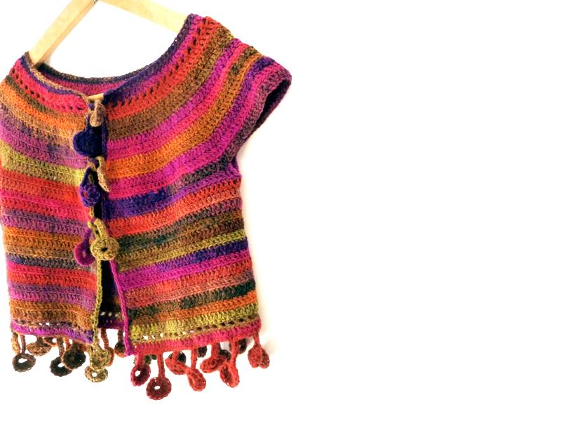 patron crochet francais