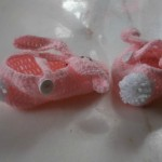 patron crochet maillot de bain