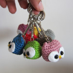 patron crochet moderne