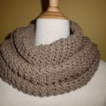 patron crochet snood