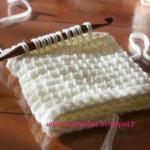 patron crochet tunisien