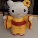 patron kimono crochet